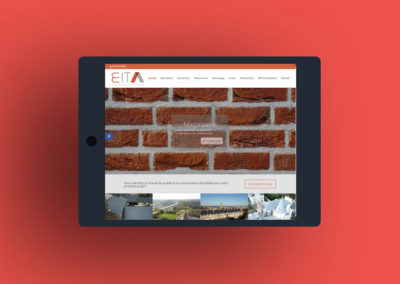 Eita création site internet