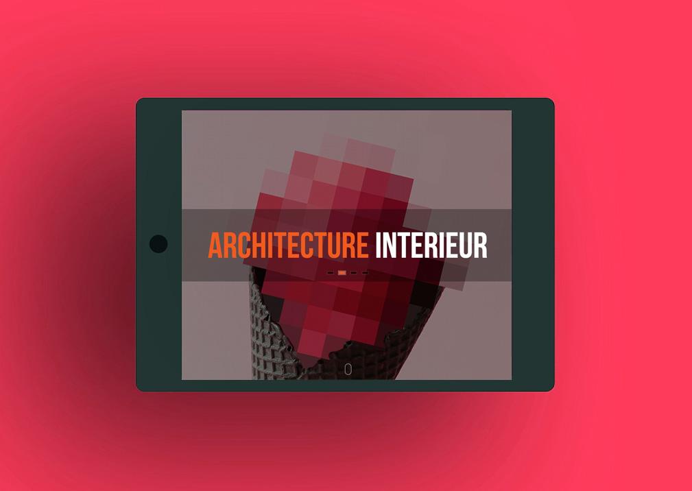 Studio Didier Versavel création de site internet